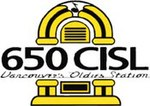 Oldies 650 CISL.jpg