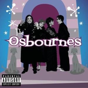 The Osbourne Family Album - Image: Osbourne Family Album