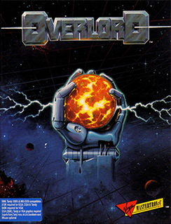 <i>Supremacy: Your Will Be Done</i> 1990 video game