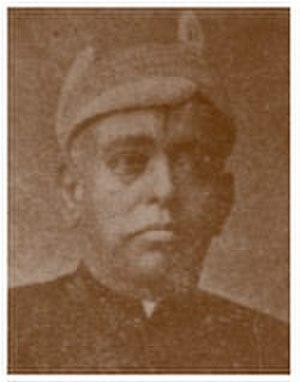 P. Rajagopalachari - Image: P. Rajagopalachari
