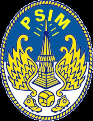 PSIM Yogyakarta - Logo