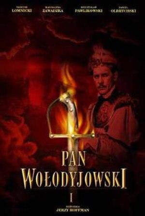 Colonel Wolodyjowski (film) - Image: Pan Wolodyjowski plakat