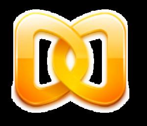 Parallels Workstation - Image: Parallels Workstation logo