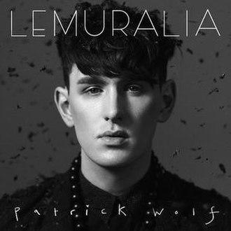 Lemuralia (EP) - Image: Patrick Wolf Lemuralia