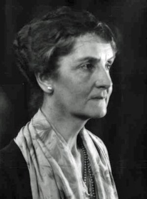 Clara Hagarty - Image: Photo of Clara Hagarty