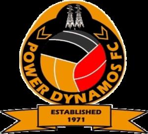 Power Dynamos F.C. - Image: Power Dynamos FC crest