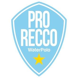 Pro Recco - Image: Pro Recco logo
