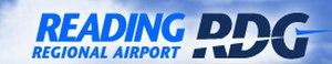 Reading Regional Airport