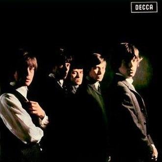 The Rolling Stones (album) - Image: RS64