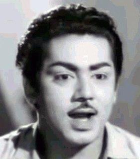 Raja Shankar Indian actor