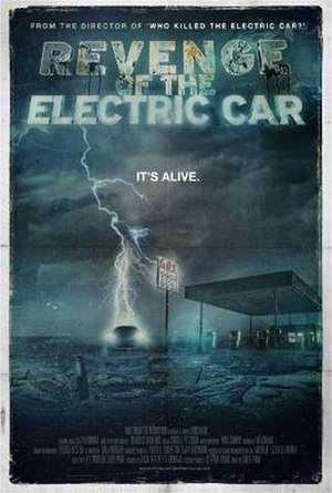 Revenge of the Electric Car - Image: Revenge of the Electric Car