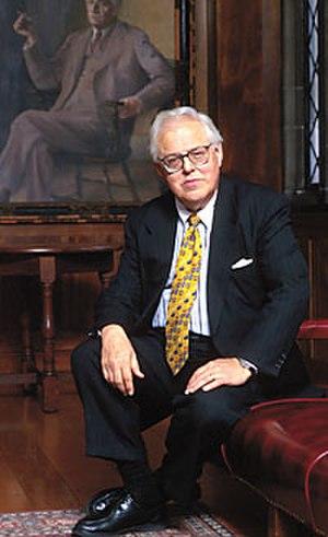 Robin Winks - Robin W. Winks (1930-2003)