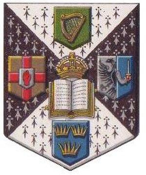Royal University of Ireland