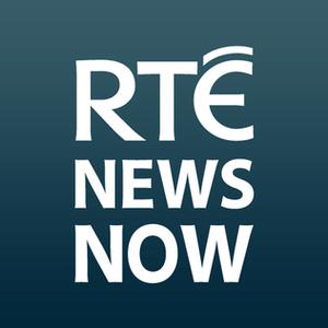 RTÉ News Now - RTÉ News Now Logo 2009-2014