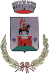 Coat of arms of San Gavino Monreale
