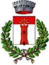 Coat of arms of San Paolo