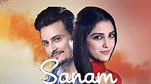 Sanam TV series (music cover).jpg
