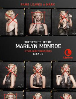 Secret Life of Marilyn Monroe Poster.jpg