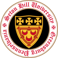 Seton Hill University seal.png