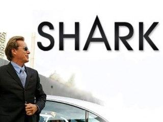 <i>Shark</i> (American TV series) American legal drama television series