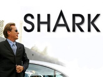 Shark (U.S. TV series) - Shark