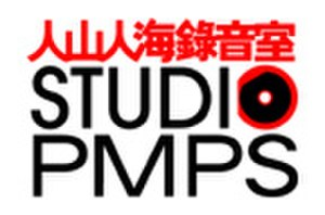 People Mountain People Sea (label) - PMPS' logo