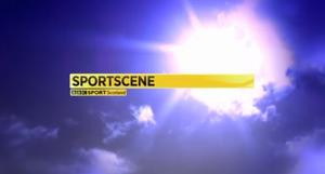 Sportscene - Sportscene's opening credits