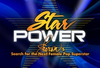 Star Power (TV series) - Image: Star Power