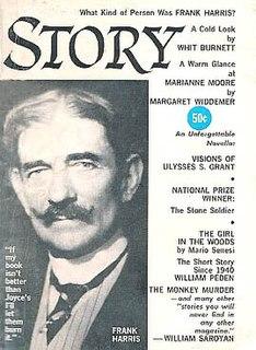 <i>Story</i> (magazine) magazine