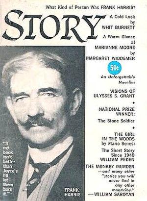 Story (magazine) - September 1964 issue