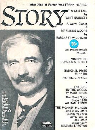 Story (magazine) - September 1964 issue
