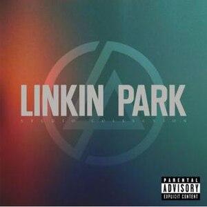 Studio Collection 2000–2012 - Image: Studio Collection Linkin Park