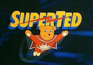 SuperTed - Image: Superted