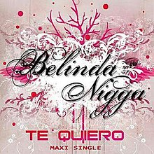 Te Quiero Maxi Single (Cover).jpg