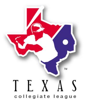 Texas Collegiate League - Image: Texas Collegiate League