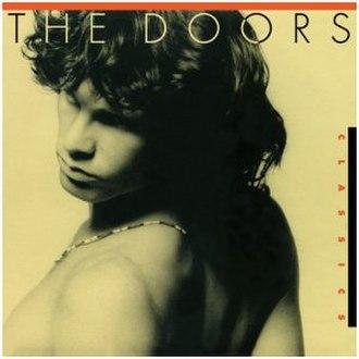 The Doors Classics - Image: The Doors Classics