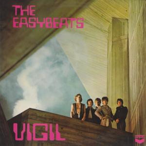 Vigil (album) - Image: The Easybeats Vigil
