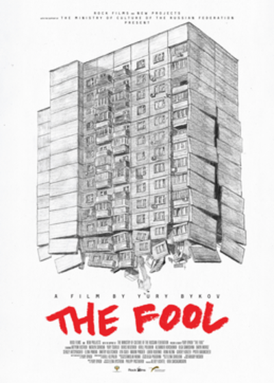 Picture of a movie: The Fool