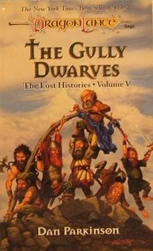 The Gully Dwarves Wikipedia border=