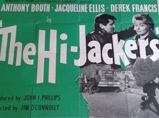 <i>The Hi-Jackers</i> 1963 British film