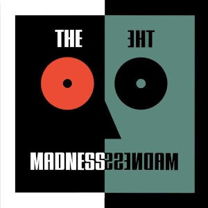 The Madness (album) - Image: The Madness