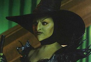 Wicked Witch of the West - Mila Kunis as Theodora in Oz the Great and Powerful