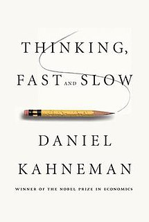<i>Thinking, Fast and Slow</i>