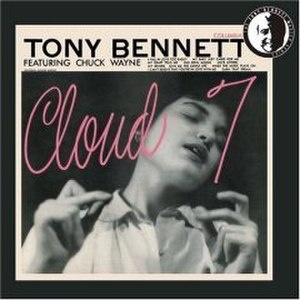 Cloud 7 - Image: Tony Bennett Cloud 7Cover