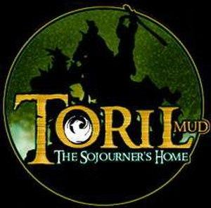 TorilMUD - Image: Toril MUD logo