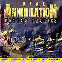 Total Annihilation - Battle Tactics Front Cover.jpeg