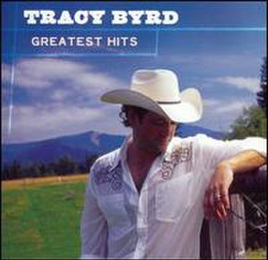 Greatest Hits (Tracy Byrd album) - Image: Tracy gh