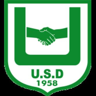 Union Douala - Image: US Douala (logo)