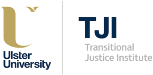 Transitional Justice Institute - Image: Ulster University Transitional Justice Institute logo