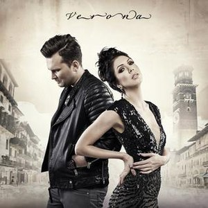 Verona (song) - Image: Verona Koit Toome & Laura